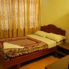 Отель Potala Непал, Катманду - отзывы, цены и фото номеров - забронировать отель Potala онлайн комната для гостей фото 5