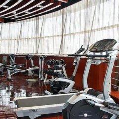 King Kong Garden Hotel фитнесс-зал