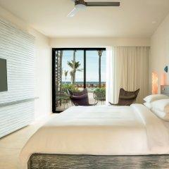 Отель Andaz Mayakoba All Inclusive Package - a Concept by Hyatt комната для гостей