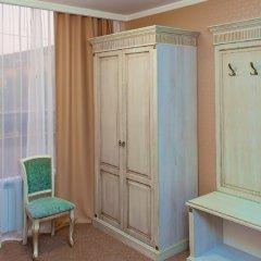Гостиница Троя Вест 3* Стандартный номер с двуспальной кроватью фото 15