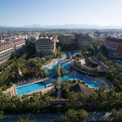 Royal Dragon Hotel – All Inclusive Турция, Сиде - отзывы, цены и фото номеров - забронировать отель Royal Dragon Hotel – All Inclusive онлайн балкон