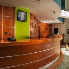 Armenia Hotel SA интерьер отеля фото 2