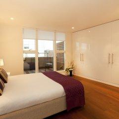 Отель SACO Covent Garden - St Martin's комната для гостей