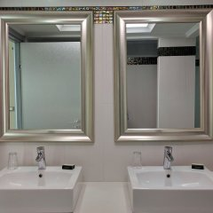Atrium Platinum Luxury Resort Hotel & Spa Родос ванная