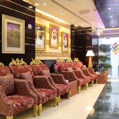 Al Khaleej Grand Hotel развлечения