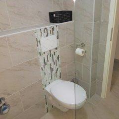 Апартаменты Dibeka Apartments Köln Messe Кёльн ванная