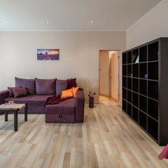 Апартаменты Modern Riga Сentral комната для гостей