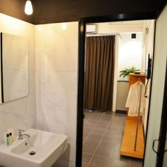 Chicroom Phuket Town Hotel ванная