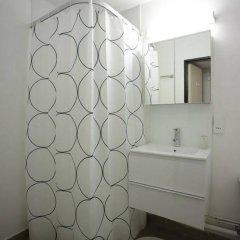 Апартаменты Brussels City Centre Apartments ванная