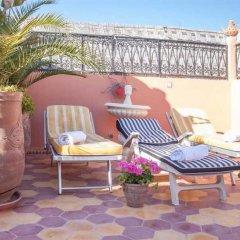Отель Riad Mahjouba Марракеш фото 15