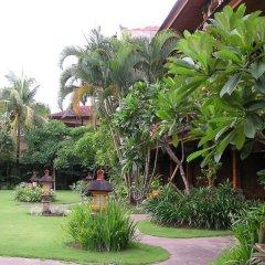 Отель Matahari Bungalow фото 6