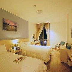 Отель Mille Fleurs Далат комната для гостей фото 4