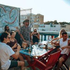 Отель Hostel Malti Мальта, Сан Джулианс - отзывы, цены и фото номеров - забронировать отель Hostel Malti онлайн питание фото 3