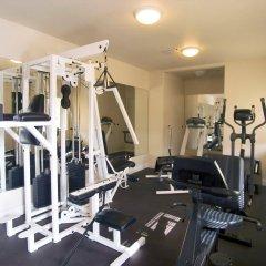 Отель BEST WESTERN PLUS Brookside Inn фитнесс-зал