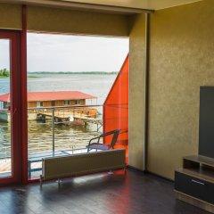Гостиница Volga Star в Саратове отзывы, цены и фото номеров - забронировать гостиницу Volga Star онлайн Саратов комната для гостей фото 3