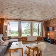 Отель Lillehammer Fjellstue комната для гостей фото 4