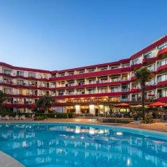 Отель Tenis da Aldeia бассейн фото 3
