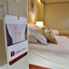 Отель Sokrat Албания, Тирана - отзывы, цены и фото номеров - забронировать отель Sokrat онлайн комната для гостей фото 2