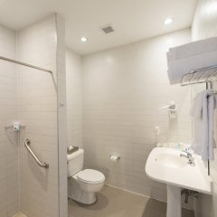 Soho Garden Hotel ванная фото 2