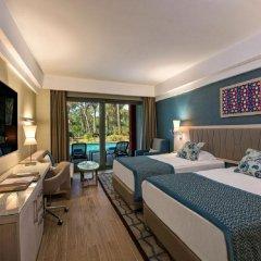 Club Mega Saray Турция, Белек - 4 отзыва об отеле, цены и фото номеров - забронировать отель Club Mega Saray - All Inclusive онлайн сейф в номере