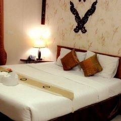 Отель Convenient Resort комната для гостей фото 5