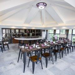 Shenzhen Dayu Hotel Шэньчжэнь гостиничный бар