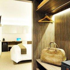 Отель Air Rooms Madrid by Premium Traveller Испания, Мадрид - отзывы, цены и фото номеров - забронировать отель Air Rooms Madrid by Premium Traveller онлайн удобства в номере фото 2