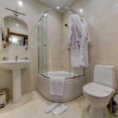 Гостиница Акапелла ванная
