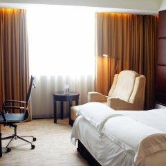 Отель Pullman Guangzhou Baiyun Airport удобства в номере