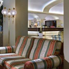 Отель Grand Hotel Terme Италия, Монтегротто-Терме - отзывы, цены и фото номеров - забронировать отель Grand Hotel Terme онлайн интерьер отеля фото 2