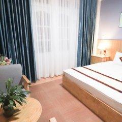 Отель Teppi House Da Lat Далат комната для гостей фото 2
