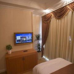 Бутик Отель Бута комната для гостей