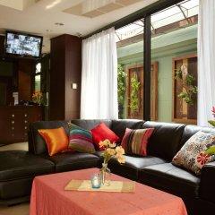 Отель Pannee Residence at Dinsor Таиланд, Бангкок - отзывы, цены и фото номеров - забронировать отель Pannee Residence at Dinsor онлайн интерьер отеля