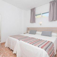 Отель Apartamentos Siesta I Испания, Алькудия - 1 отзыв об отеле, цены и фото номеров - забронировать отель Apartamentos Siesta I онлайн комната для гостей фото 3