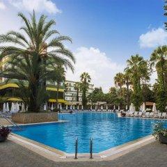 Botanik Hotel & Resort бассейн фото 2