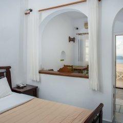 Отель Prekas Apartments Греция, Остров Санторини - отзывы, цены и фото номеров - забронировать отель Prekas Apartments онлайн комната для гостей фото 4