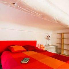 Отель Condo Nice Франция, Ницца - отзывы, цены и фото номеров - забронировать отель Condo Nice онлайн комната для гостей фото 2
