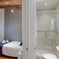 Апартаменты Habitat Apartments Cathedral комната для гостей фото 2