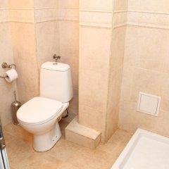 Hotel Arpezos Карджали ванная фото 2