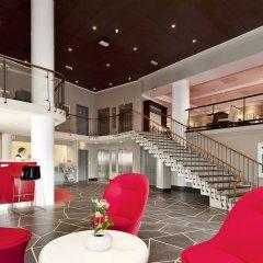 Отель Thon Hotel Saga Норвегия, Гаугесунн - отзывы, цены и фото номеров - забронировать отель Thon Hotel Saga онлайн интерьер отеля фото 2