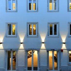 Отель Pateo Lisbon Lounge Suites Португалия, Лиссабон - отзывы, цены и фото номеров - забронировать отель Pateo Lisbon Lounge Suites онлайн фото 20