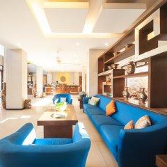 Отель Crystal Inn Phuket Пхукет интерьер отеля фото 2