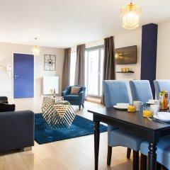 Апартаменты Sweet Inn Apartments Argent Брюссель интерьер отеля фото 2