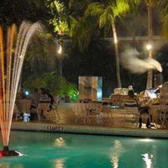 Отель Wyndham Kingston Jamaica бассейн фото 2