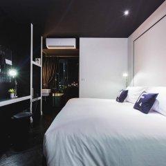 Отель Blu Monkey Bed & Breakfast Phuket Таиланд, Пхукет - отзывы, цены и фото номеров - забронировать отель Blu Monkey Bed & Breakfast Phuket онлайн комната для гостей фото 4