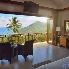 Отель Perfect View Pool Villa Таиланд, Остров Тау - отзывы, цены и фото номеров - забронировать отель Perfect View Pool Villa онлайн гостиничный бар