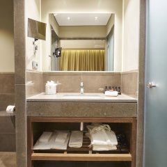Отель PortoBay Liberdade ванная