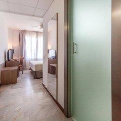 Отель Catalonia Mirador des Port комната для гостей фото 5