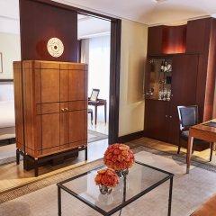 Отель Adlon Kempinski комната для гостей фото 8