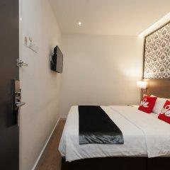 Отель ZEN Rooms Titiwangsa Sentral Малайзия, Куала-Лумпур - отзывы, цены и фото номеров - забронировать отель ZEN Rooms Titiwangsa Sentral онлайн комната для гостей